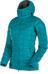 Mammut W's Miva IN Hooded Jacket aqua